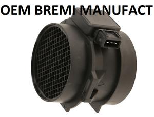 Bremi Mass Air Flow Sensor M54 NEW