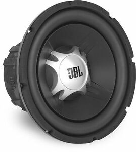 JBL-GT5-10-250W-RMS-10-034-Single-4-ohm-GT-Series-Car-Subwoofer-Car-Audio-Sub