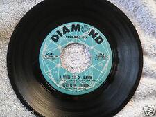 1965 Ronnie Dove Diamond Records 184 A Little Bit of Heaven 45 RPM VG+