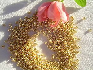 11-0-Toho-Seed-Beads-92-Galvanized-Starlight-14grams-PF557