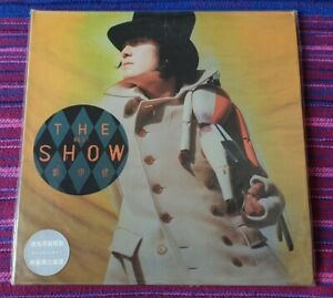 Ekin Cheng ( 鄭伊健 ) ~ The Best Show ( Made in Germany with Serial number ) Lp