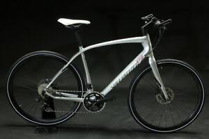 2017 Specialized Vita Expert XL Carbon Fitness Women's Bike