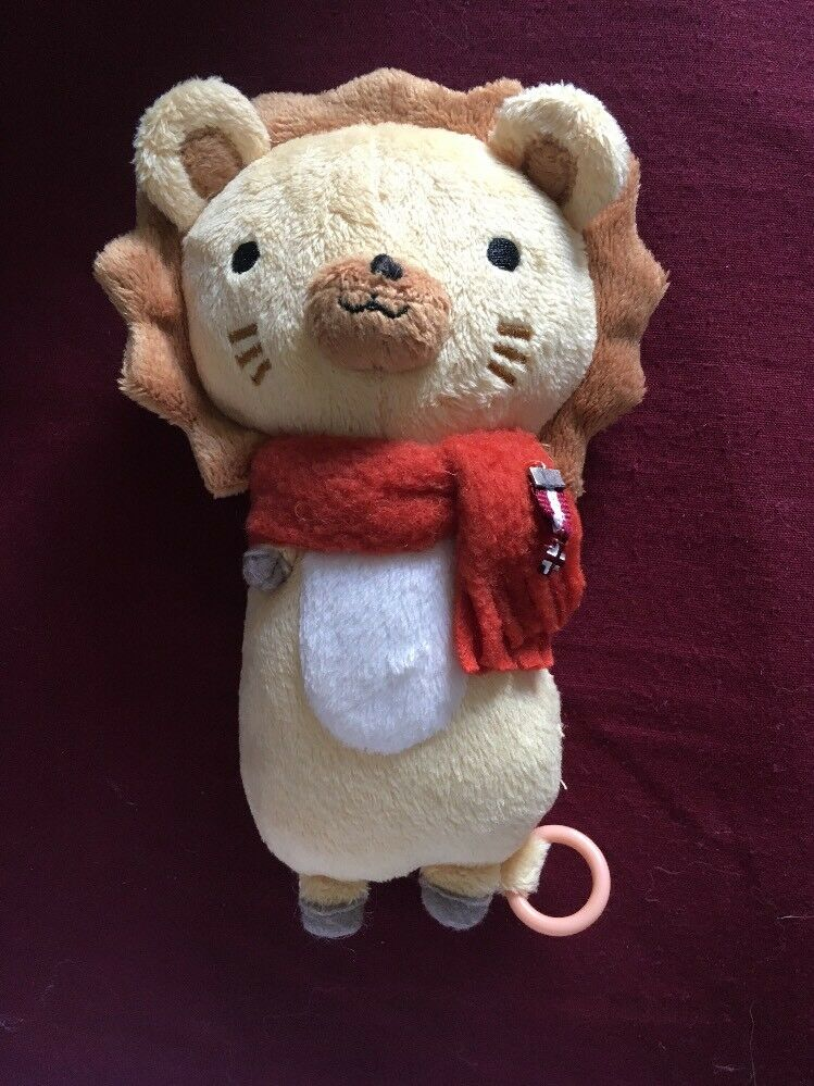Ushiromiya Maria MINI bambolaFIE Dream  VOLKS BJD Leone Peluche solo  autentico online