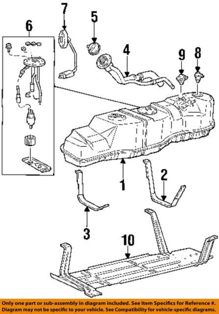 F75Z9H307KE Q BRAKE PAD FRONT KI CREDOS II CARENS 1998 2000 19