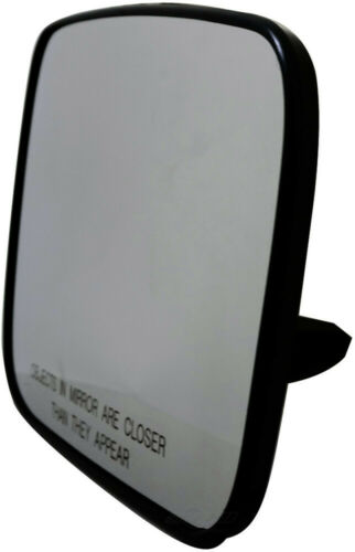 FITS 2008-2015 NISSAN ROGUE PASSENGER RIGHT FRONT DOOR MIRROR GLASS WITH BACKING