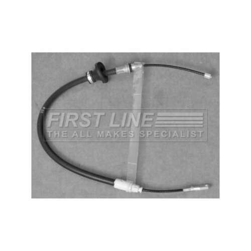 Genuine OE Quality First Line Front Handbrake Cable FKB3499