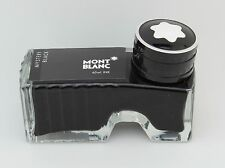 Montblanc Genuinie Bottled Ink Refill Mystery Black / Tinta Estilográfica