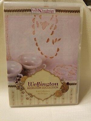 anita goodesign embroidery designs wellington heirloom collection