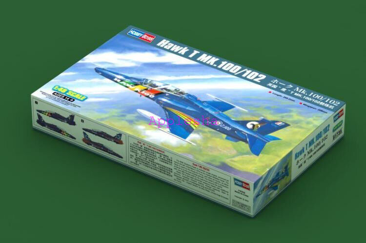 Hobbyboss 81735 1 48 Hawk T Mk.100 102