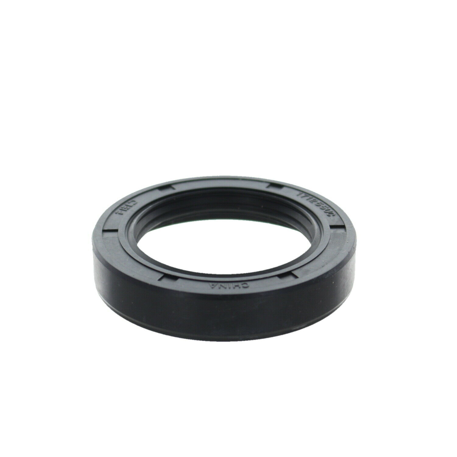Oil and Grease Seal 55x90x7 High Pressure Rubber Double Lip