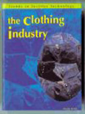 Trends in Textile Technology: The Clothing Industry   (Cased), 0431105650, Very