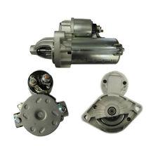 OPEL Tigra B 1.3 CDTI Z13DT Starter Motor 2004-on - 26324UK