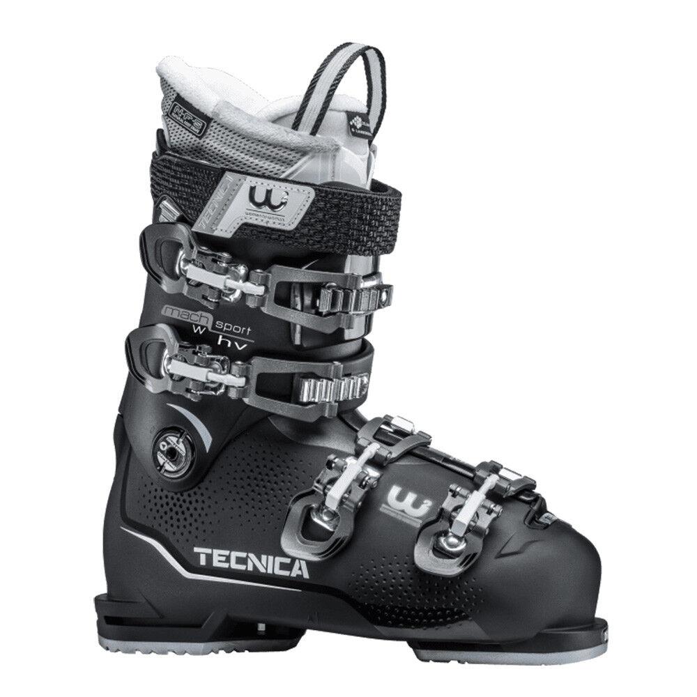 2019 Tecnica Mach Sport 95 Womens Ski Boots