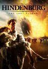 Hindenburg 0013132611983 With Greta Saachi DVD Region 1