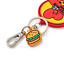 miniature 35 - BT21 Character Bite Keyring Keychain 7types Official K-POP Authentic Goods