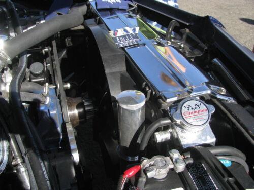 "1968 1969 1970 1971-77 Cutlass Supreme 3 Row DR Radiator /& 14/"" Fan Combo"