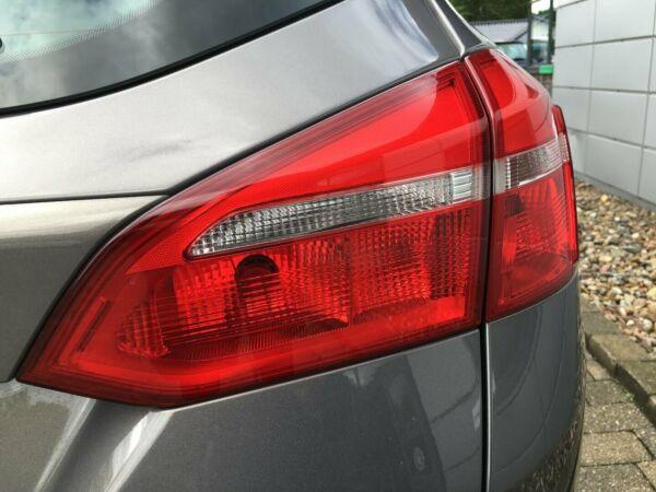 Ford Focus 1,0 SCTi 125 Business stc. - billede 4
