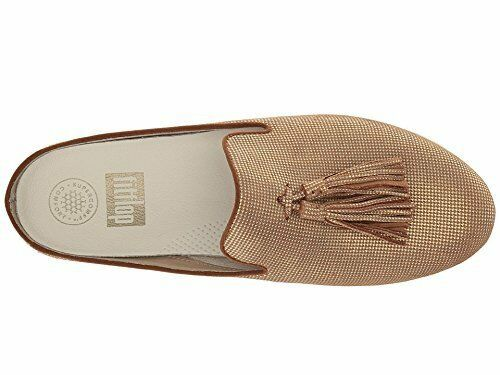 FitFlop Damenschuhe Houndstooth Pick Print Superskate Slip-on Loafer- Pick Houndstooth SZ/Farbe. a228a8