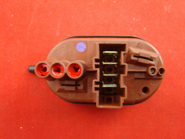 AEG Electrolux Privileg Zanker Pressure Switch Sensor b1-220b 75420004620