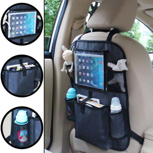 Spielzeugtasche Rücksitztasche Rückenlehnentasche Rückenlehnenschutz Auto Tasche
