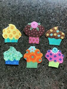Dainty-Mini-Cupcake-6-Iron-On-Fabric-Appliques