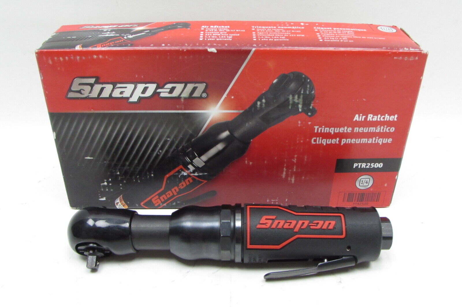 Snap-On Tools PTR2500 1/4