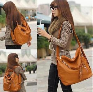 Women-PU-Leather-CrossBody-Shoulder-Bag-Tote-Purse-Satchel-Messenger-Handbag
