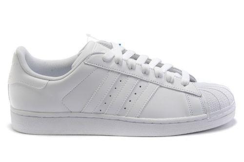 Adidas Originals Superstar Foundation B27136 Original Casual shoes 9 - 13