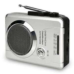 AM-FM-Portable-Walkman-Radio-and-Voice-Audio-Cassette-Recorder-Cassette-Player