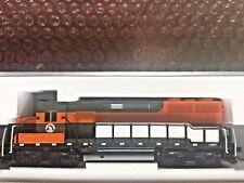 Atlas Japan Kato Locomotive N scale KD Chicago Terminal RS-1 #17720