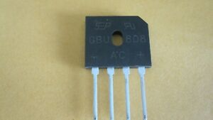 *** NEW *** Qty 100 SM4001 SM 4001 SMD GLASS PASSIVATED SILICON RECTIFIER