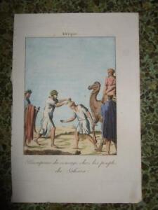 1800s-SCENE,REWARD OF COURAGE,SAHARA/AFRICA,MAURITANIA,MALI,NIGER,CHAD,SOUDAN,
