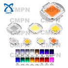 10W 20W 30W 50W 100W High Power SMD LED Plant Grow Light Lamp Chip Beads Buld