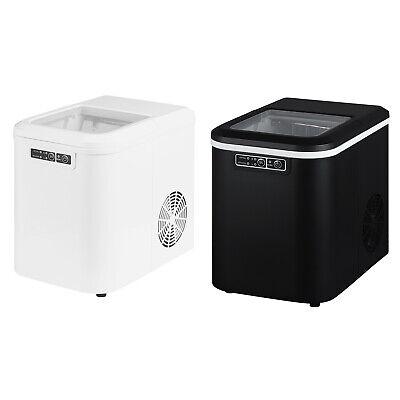 *B-WARE* Eiswürfelmaschine Eiswürfelbereiter Icemaker Eiswürfel Zubereiter