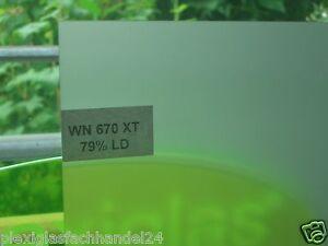 79 ld plexiglas 2 bis 4mm xxl acrylglas opal wei. Black Bedroom Furniture Sets. Home Design Ideas