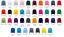 miniature 1 - Sweat-shirt-sans-capuche-AWDIS-homme-280gr-top-qualite-et-plus-de-30-couleurs