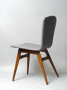 Chaise-Chaise-bacs-667-THONET-Eddi-harlis-1957-cuir-bois