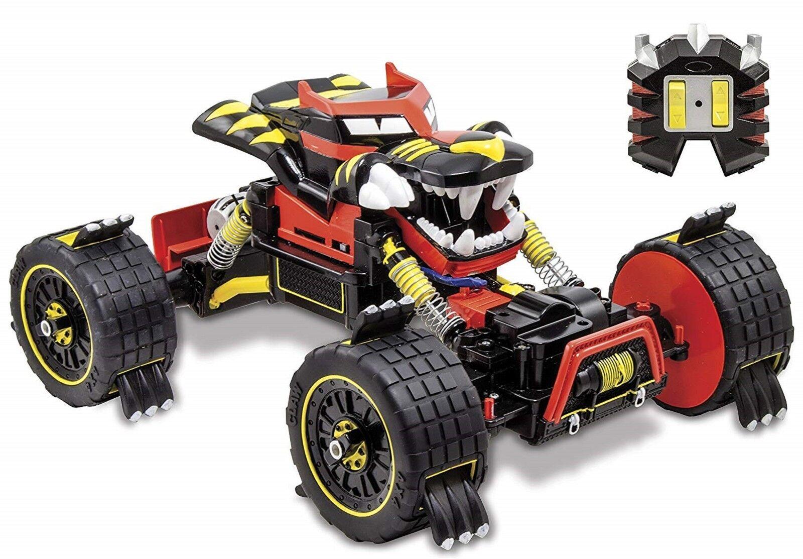 Kid Galaxy RC Off Road Car Claw Climber Tiger 4x4 Remote Control Car Ages 5+