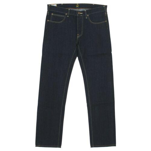 21171 LEE Herren Jeans Hose DAREN Slim Denim blue rinse blau