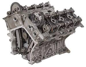 0711 Jeep    Wrangler    New Long Block    Engine    Reman    3   8L Mopar