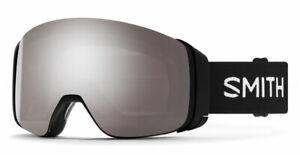 SMITH-4D-Mag-ASIAN-FIT-Goggle-Bonus-ChromaPop-Lens-NEW-Warranty-Sleeve