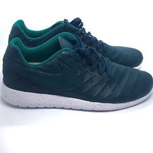 77868d94a522 Nike Roshe Tiempo VI FC QS 861459-300 New Mens Size 11.5