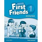 First Friends: Level 1: Activity Book by Oxford University Press (Paperback, 2014)
