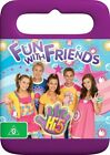 Hi-5 - Fun With Friends (DVD, 2009)