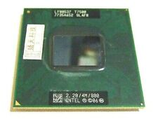 NEW Intel Core 2 Duo Mobile T7500 2.20GHz//4M//800MHz CPU Processor SLAF8