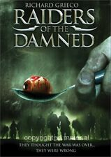 Raiders Of The Damned Dvd 2007 For Sale Online Ebay