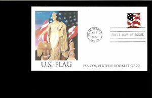 2002-First-day-Cover-USA-Flag-Washington-DC
