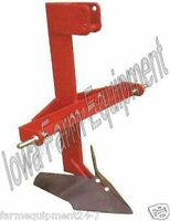 Ife Cat 1,3pt,1-bottom Shovel,middle Buster,potato Plow