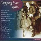 Stepping It out Again 5060021601025 by Various Artists CD