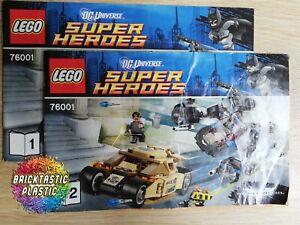 LEGO-INSTRUCTIONS-The-Bat-vs-Bane-Tumbler-The-Dark-Knight-76001